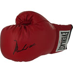 Muhammad Ali Autographed Boxing Glove (Single Glove) (PSA/DNA Holo Only)